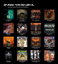 Spanish Thrash Metal