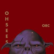 Thin Black Orc