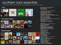 Southern rock essentials