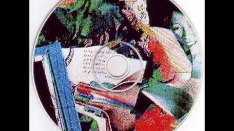 Merzbow - Theme of Dadaist