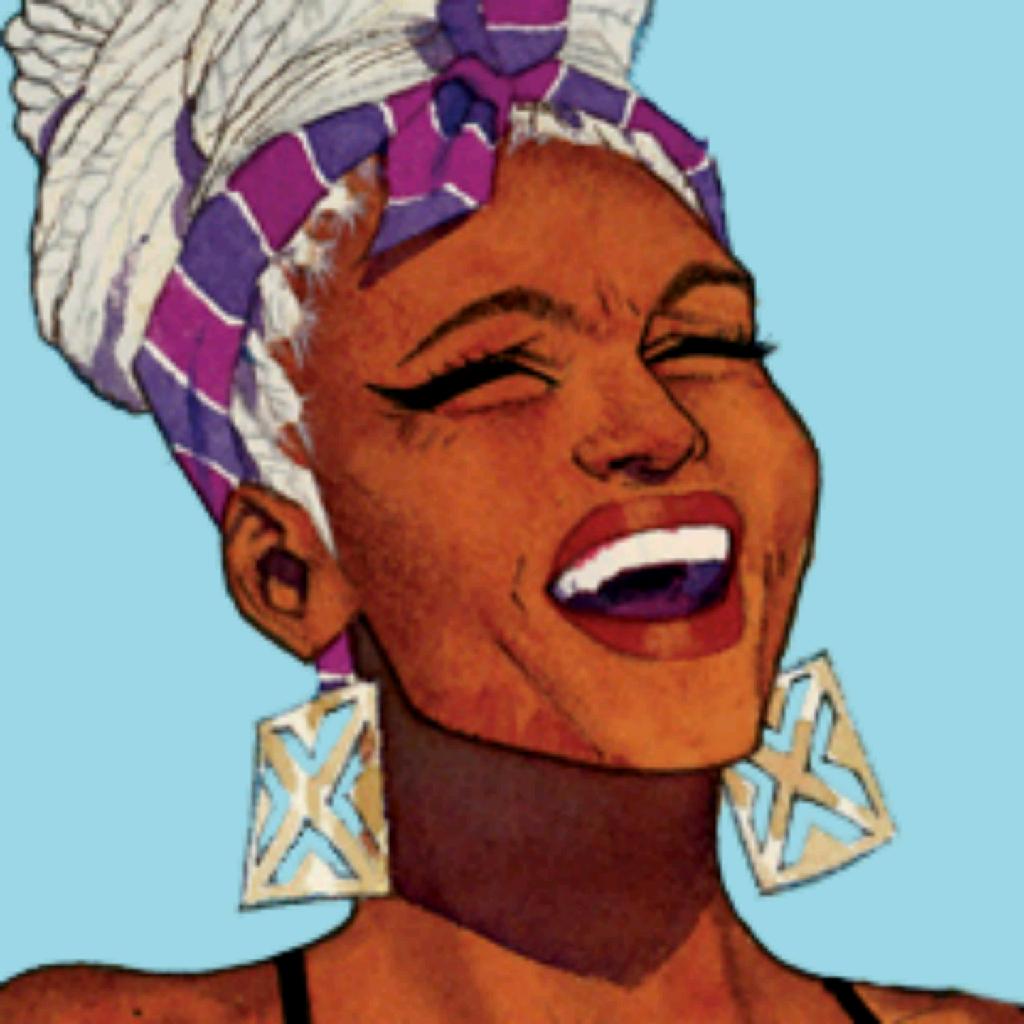Stormgoddess's avatar