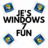 JE's Windows 7 Fun's avatar