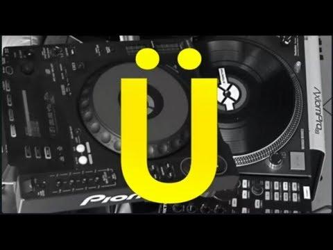 DJMÜS- Ocean(djmüs,estudiomusic)