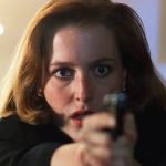 Dana Scully Fan's avatar