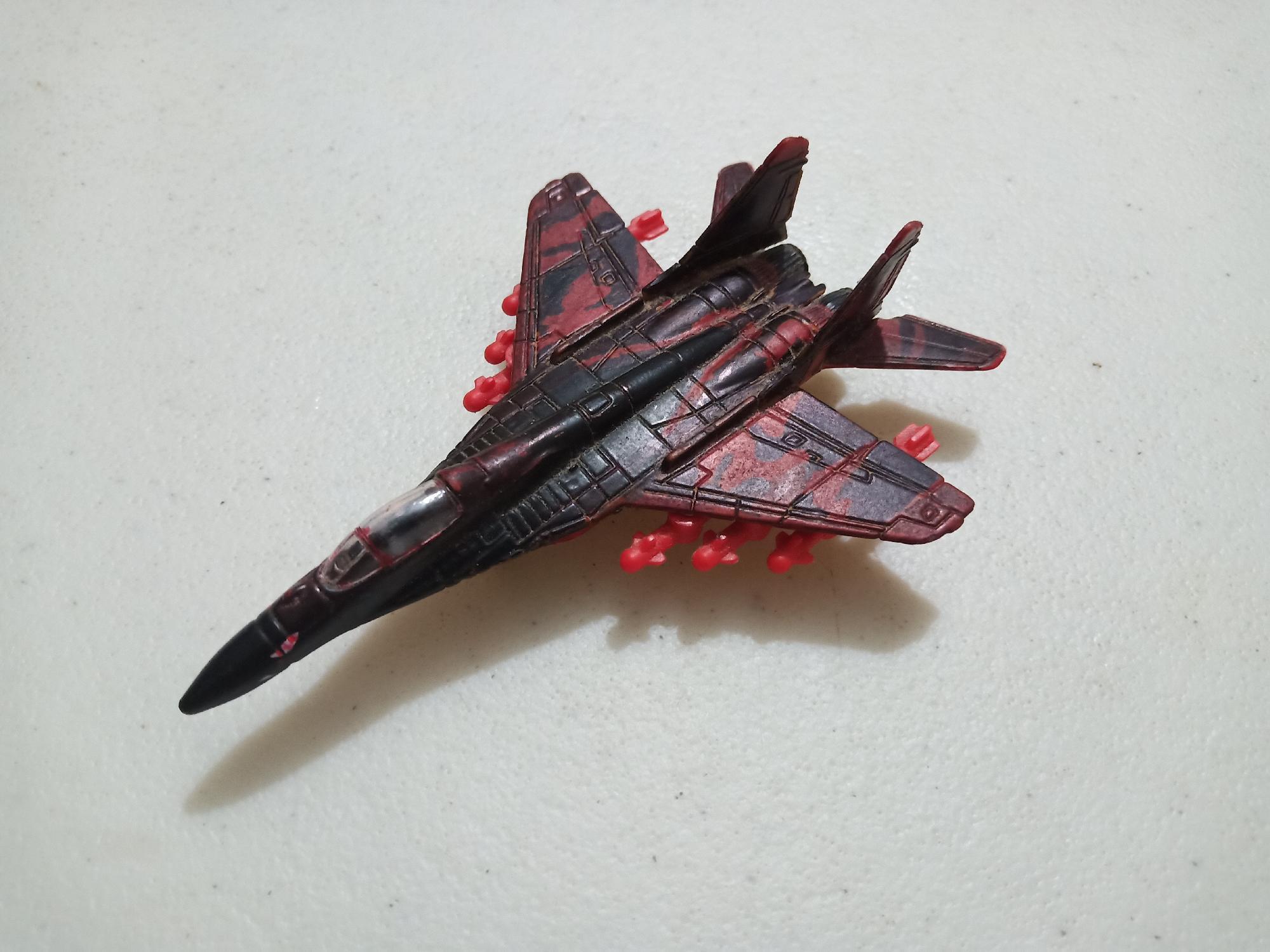 MiG-29A -Strigon-