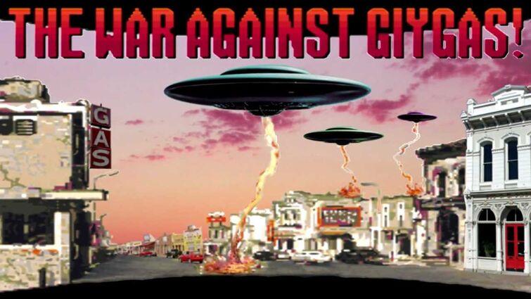 EarthBound The War Against Giygas!