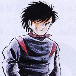Orochi Nightmare's avatar
