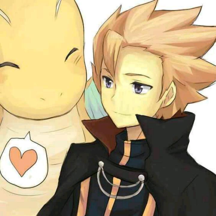 Paul the dragon trainer!'s avatar
