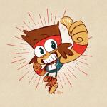 Maslowmo's avatar