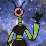 Stella the Starbot