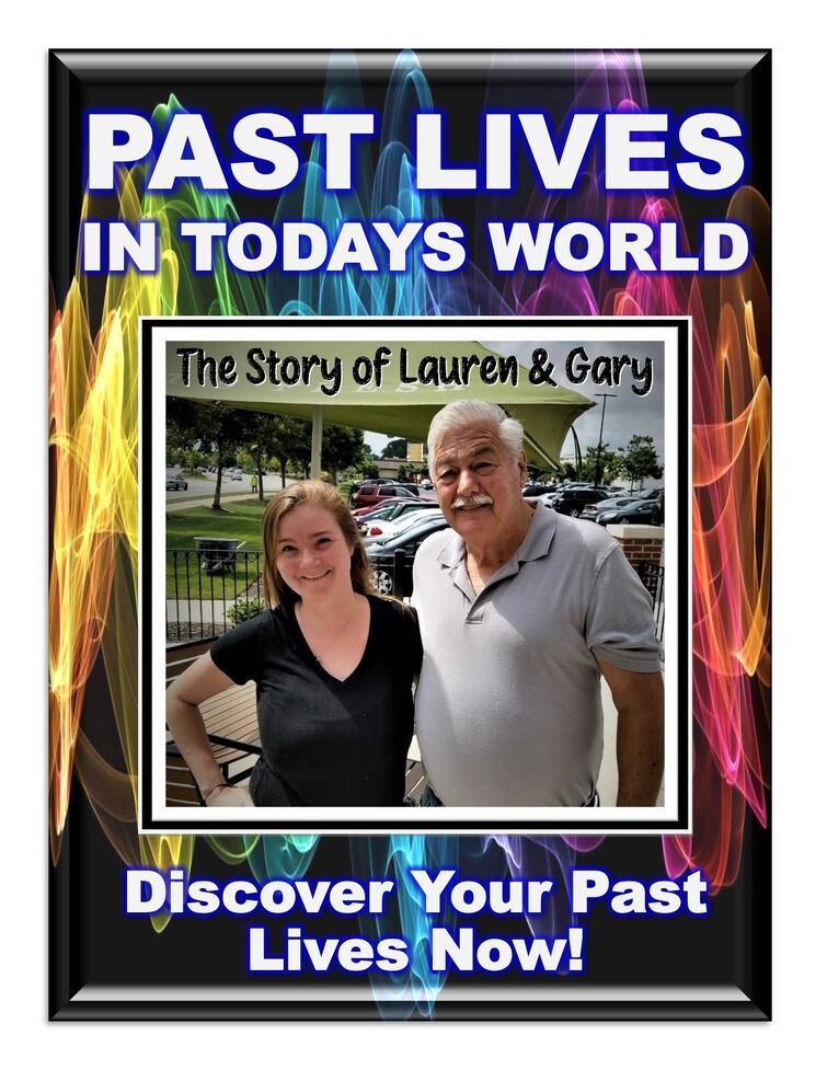 Do you believe in REINCARNATION? In a PAST LIFE that causes a major event in this lifetime?
