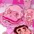 Pink Lasagne