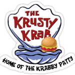 The Krusty Krab's avatar