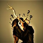 A Wendigo's avatar