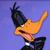 Daffy Duck fan girl