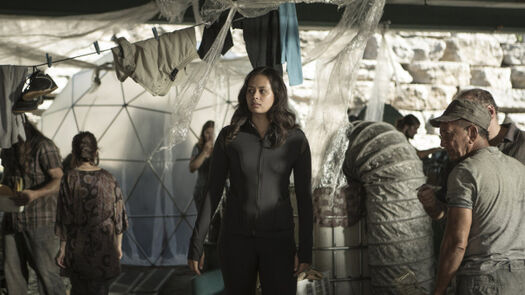 'The Expanse' To End On Syfy With Season 3, Will Be Shopped Elsewhere By Alcon