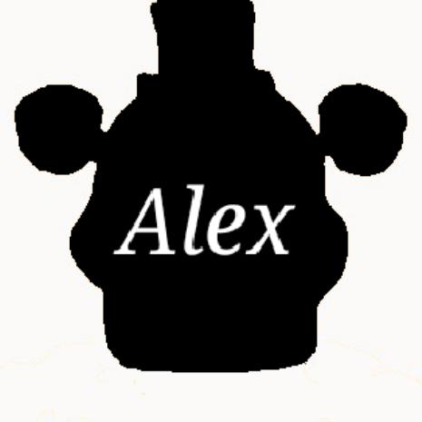 Alex Fazbear's avatar