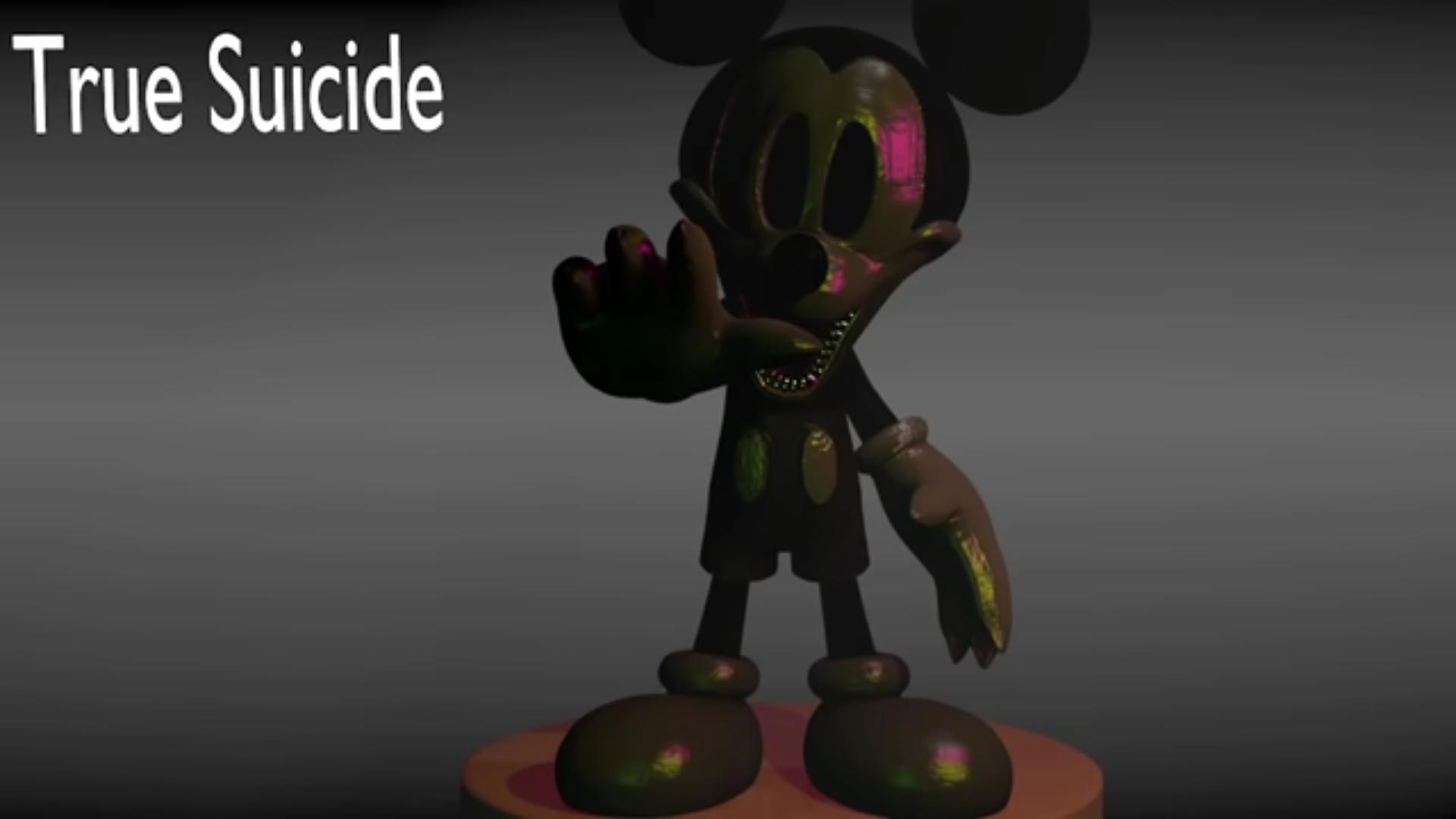 True Suicide