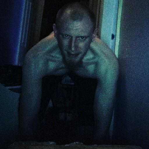 Aaron Barrett's avatar