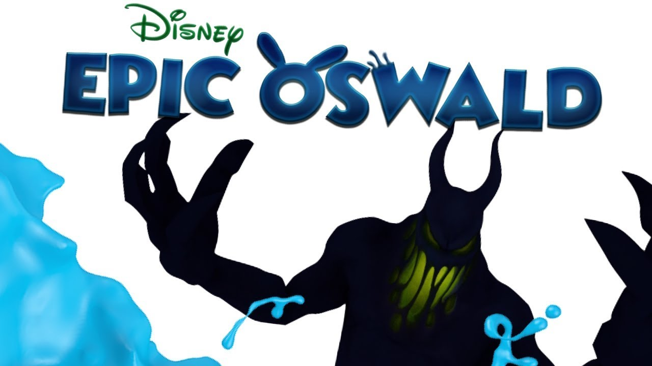 Epic Oswald: Meet the Blot | Epic Direct MINI