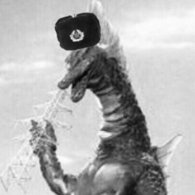 Gojifan1975 Aka The BOB's avatar