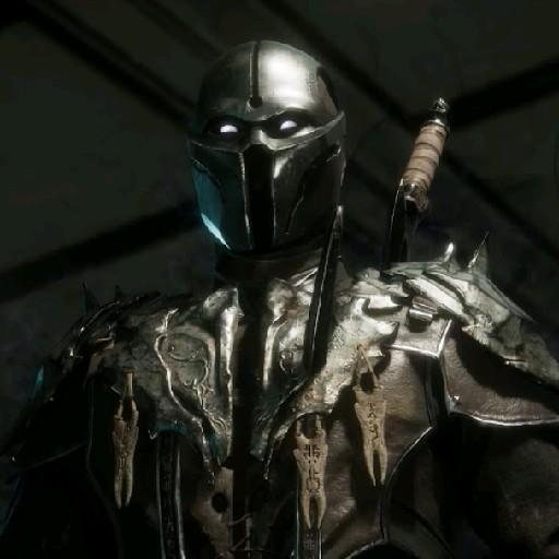 Darkened Saibot's avatar