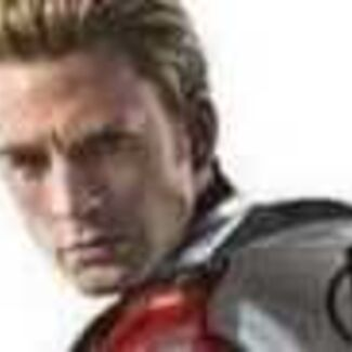 AVENGERS 4 Promotional Art Puts Earth's Mightiest Heroes In Fresh New Red-And-Silver Quantum Realm Suits
