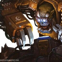 Grashzack da scrappa's avatar