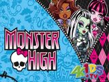 Monster High: the Series