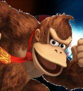 Char20 Donkey Kong