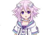 Neptune (Purple Princess Neptune)