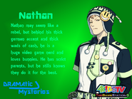 Nathan profile