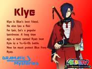 Kyle profile