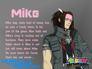 Mike dmmt profile