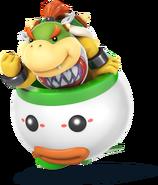 Bowser Jr - Super Smash Bros. for Nintendo 3DS and Wii U