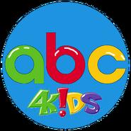 ABC4Kids logo