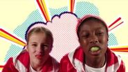 4 O'Clock Club Series 3 Rap - Girls Can't Box