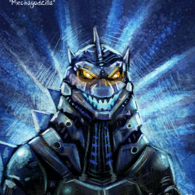 MechaGojira3000's avatar