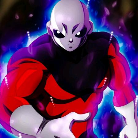 Tio Jiren's avatar
