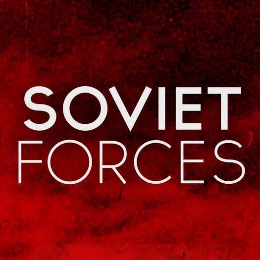 Sudden Strike 4 - General's Handbook #6 Soviet Forces