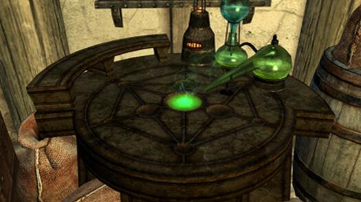 Created potions skyrim elder scrolls fandom powered by wikia mightylinksfo