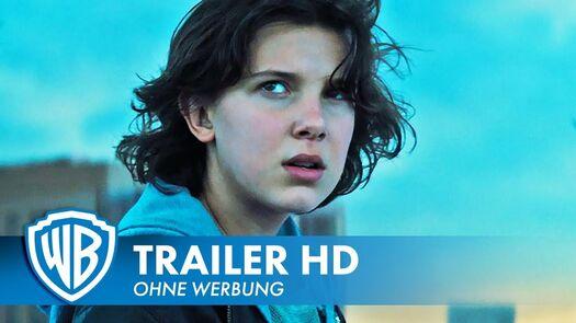 GODZILLA II: KING OF THE MONSTERS - Offizieller Trailer #1 Deutsch HD German (2019)