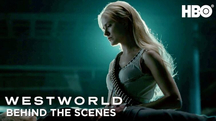 BTS: Chaos in the Mesa | Westworld | Season 2