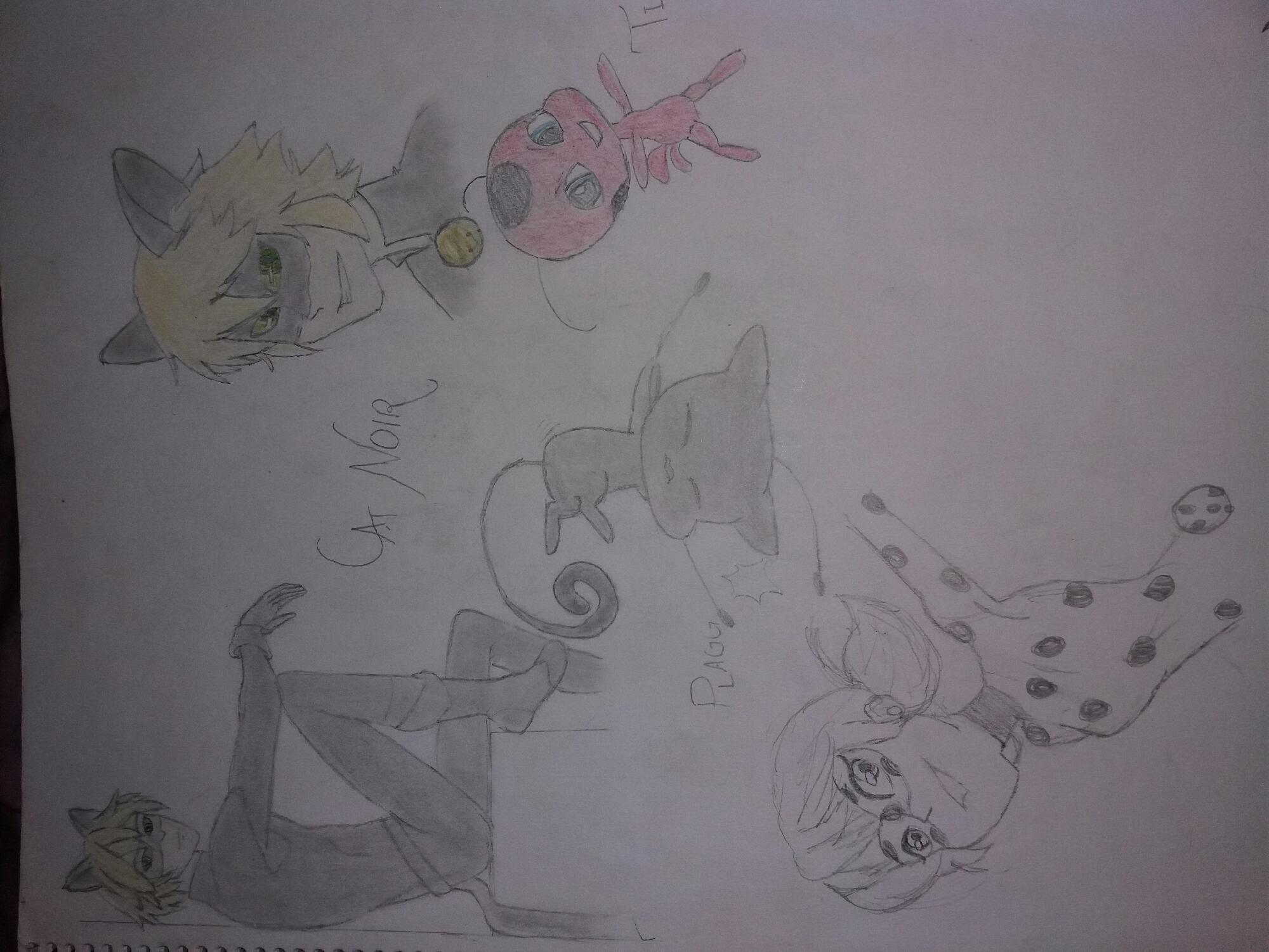 Another drawing...