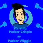 Parker Crispin The Blue Wiggle's avatar