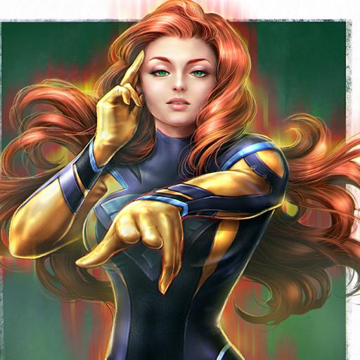 AsgardianOfDahGalaxy's avatar