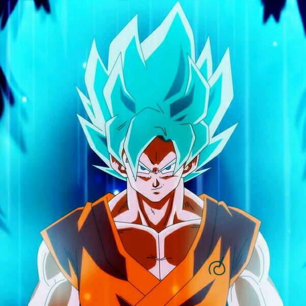 Goku Instituto superior's avatar