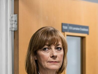Lorraine Craddock