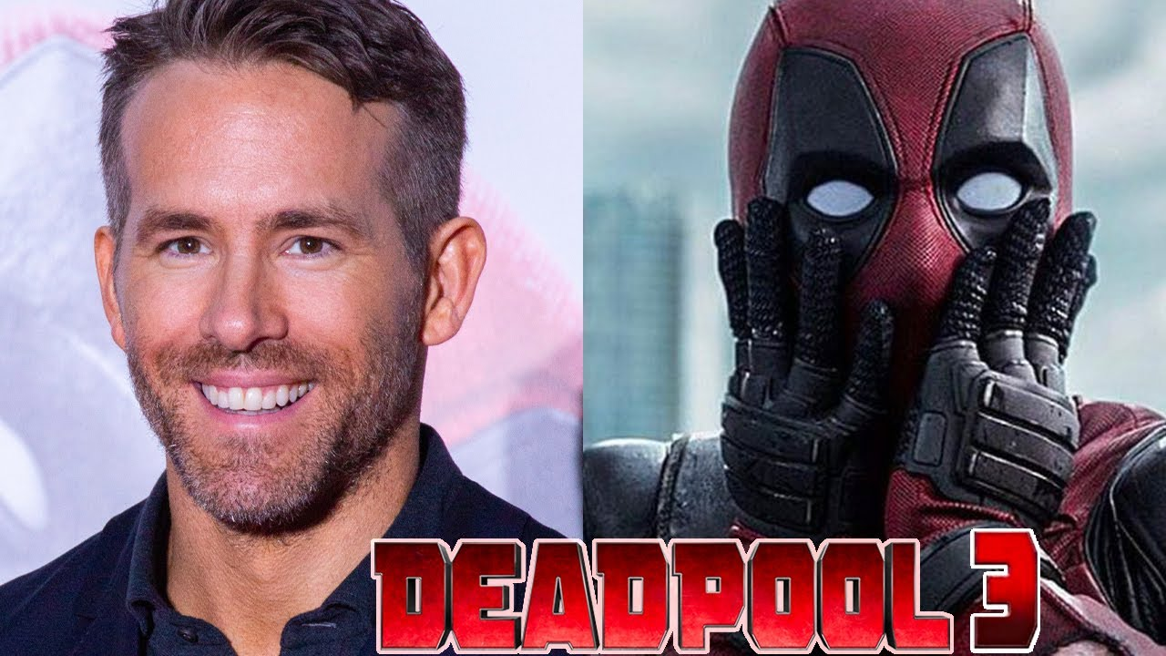 Ryan Reynolds Signing Biggest MCU Deal IN HISTORY! Bigger Than RDJ's - Deadpool 3