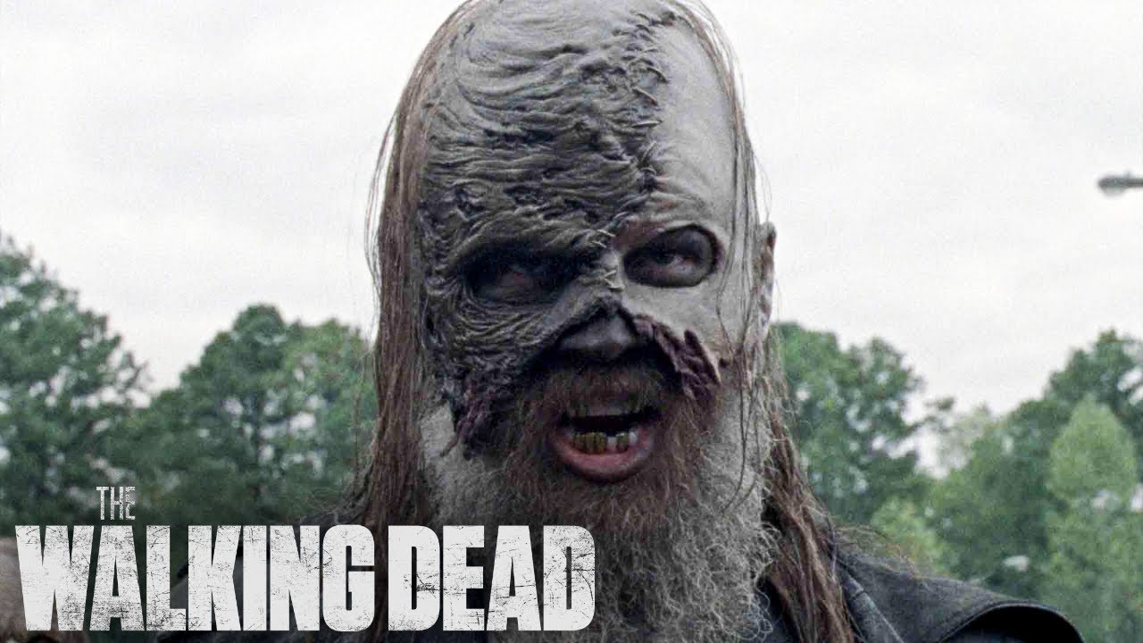 The Walking Dead Season 10 Finale: Extended Opening Minutes